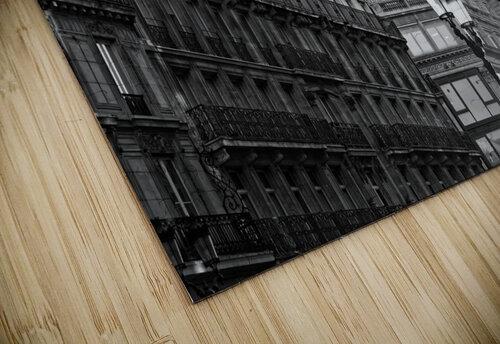 Rivoli street puzzle