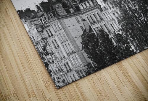 Quartier Latin  puzzle