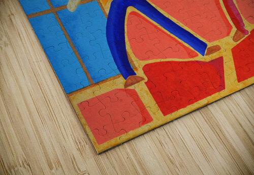 partage jigsaw puzzle