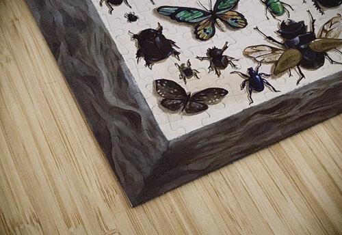Beetles jigsaw puzzle