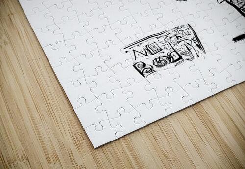 2021 heart flower  jigsaw puzzle