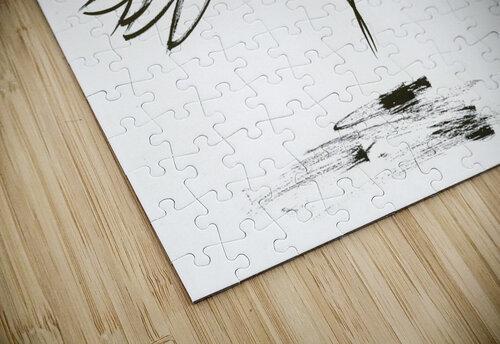 2020 heart angel jigsaw puzzle