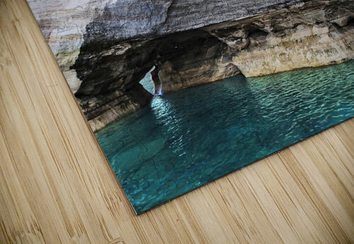 Vertical Vision jigsaw puzzle