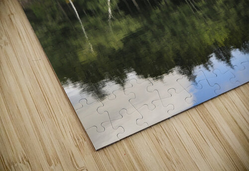 The Reflection jigsaw puzzle