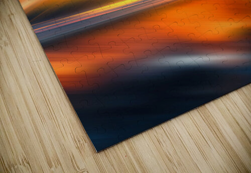 Abstract Movement XXXV jigsaw puzzle