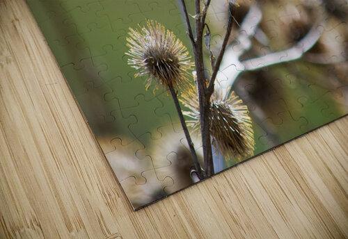 Burdock Bouquet jigsaw puzzle