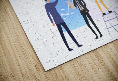 SEO Company Melbourne jigsaw puzzle