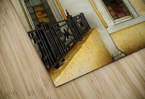 Royal Albion Hotel Brighton Entrance jigsaw puzzle