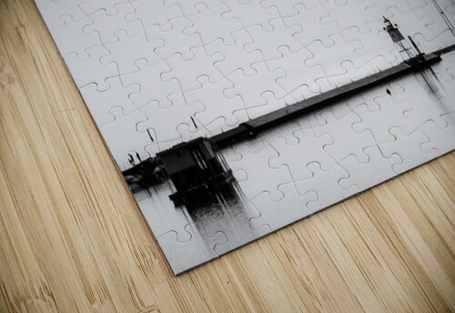 A Gray Day jigsaw puzzle
