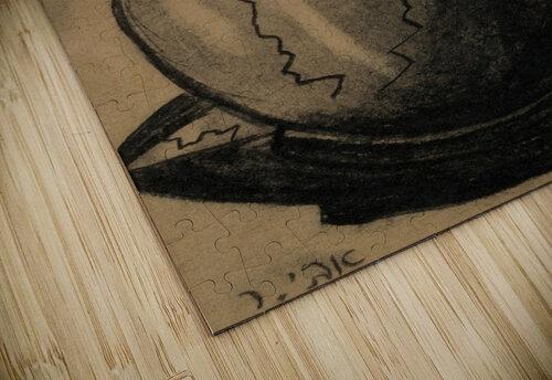 RA 030 -  כד מים jigsaw puzzle