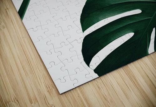 Monstera Natural 46 jigsaw puzzle