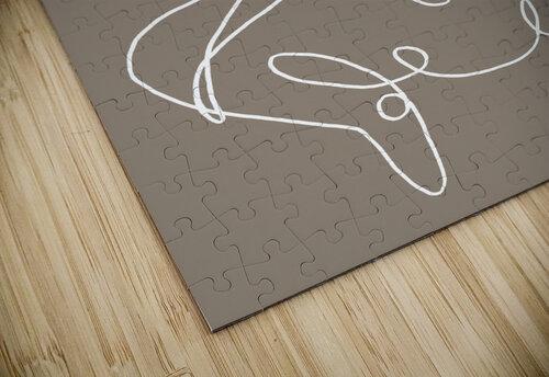 Sitting Down 02 jigsaw puzzle