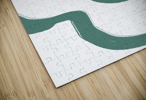 Road Green jigsaw puzzle