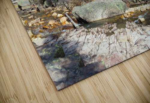 Upper Provo River jigsaw puzzle