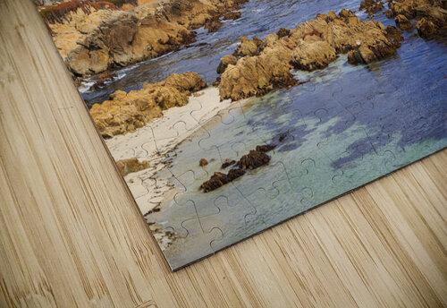 Carmel Coastline jigsaw puzzle