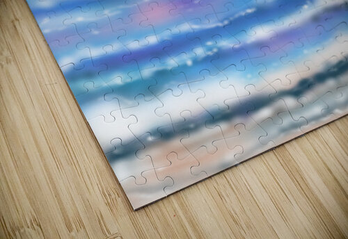 reflections jigsaw puzzle