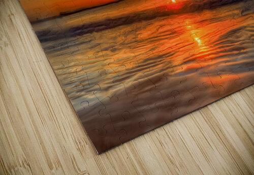 Golden Sea jigsaw puzzle