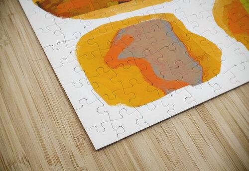les Precieuses  jigsaw puzzle
