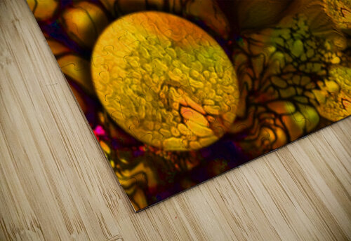 POLLENS SUMMER GLOW 6 jigsaw puzzle