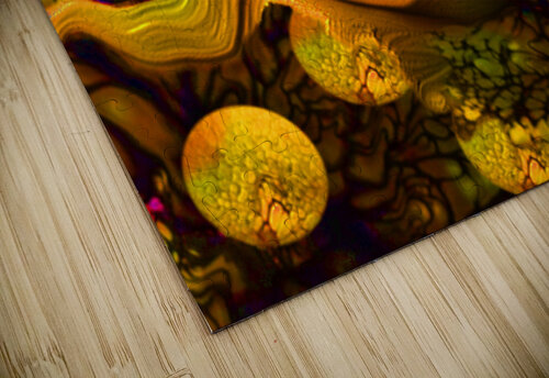 POLLENS SUMMER GLOW 5 jigsaw puzzle