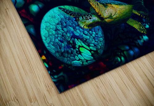 Turtles en Saison 8 jigsaw puzzle