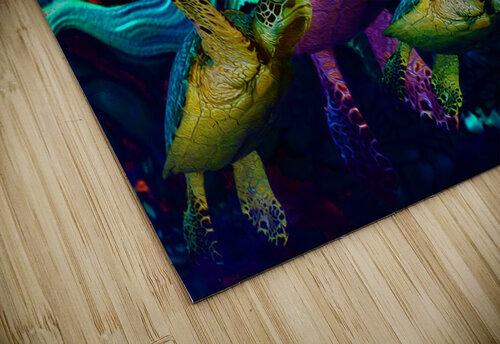 Turtles en Saison 5 jigsaw puzzle