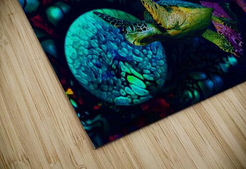Turtles en Saison 6 jigsaw puzzle