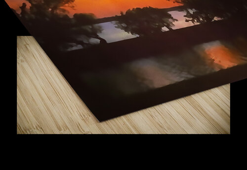 Tranquil Sunset jigsaw puzzle