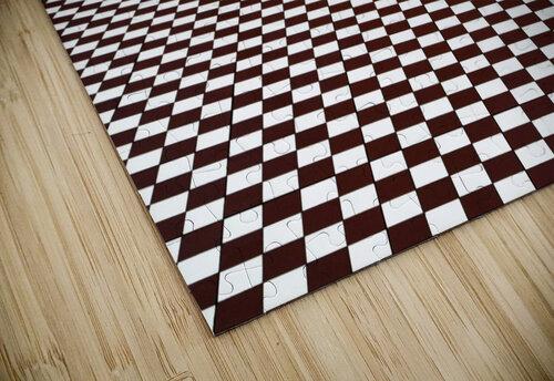 the hypnotic floor puzzle