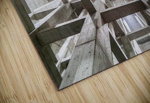 ceiling puzzle