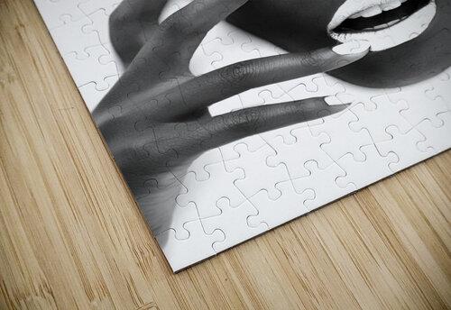 Succulent Silk jigsaw puzzle