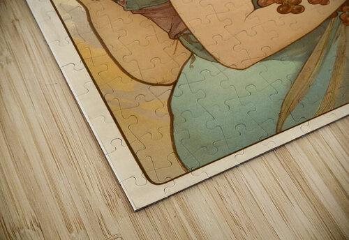 Fruit, 1897 jigsaw puzzle