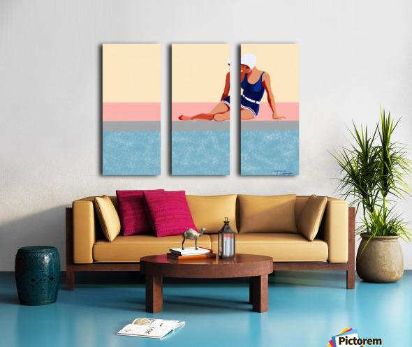 IMG_0098 Split Canvas print
