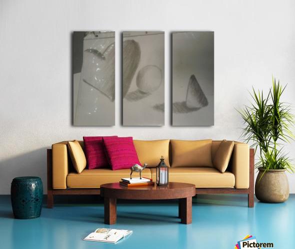 20170914_214228 Split Canvas print