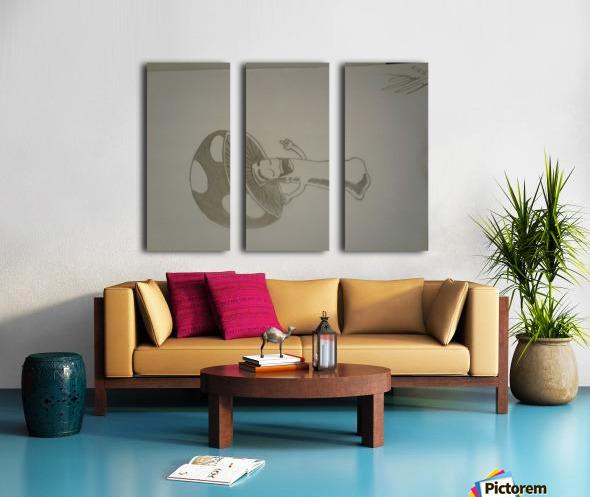 20170914_214055 Split Canvas print