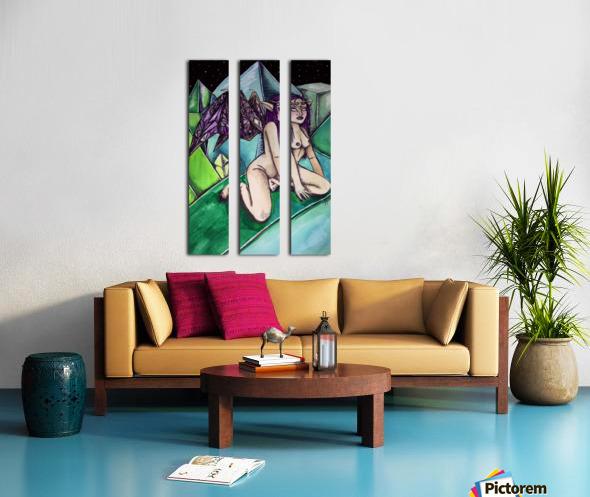 FullSizeRender (26) Split Canvas print