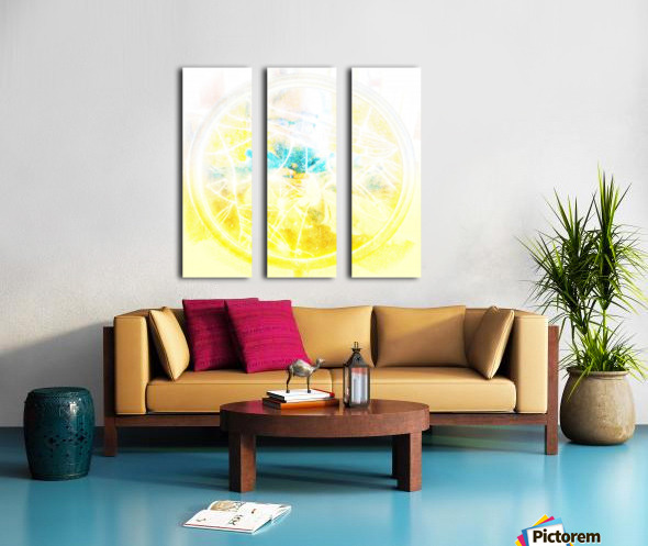 PSX_20171009_213824 03 Split Canvas print