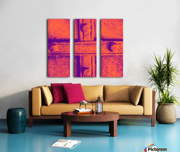PSX_20171013_185557 Split Canvas print