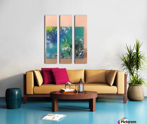 IMG_4676 Split Canvas print