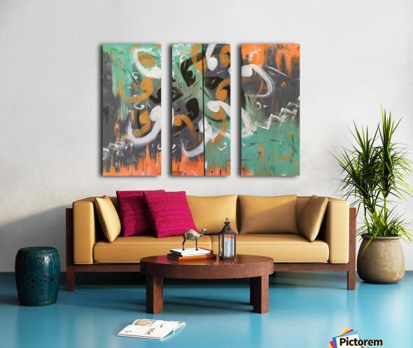 IMG_4735 Split Canvas print