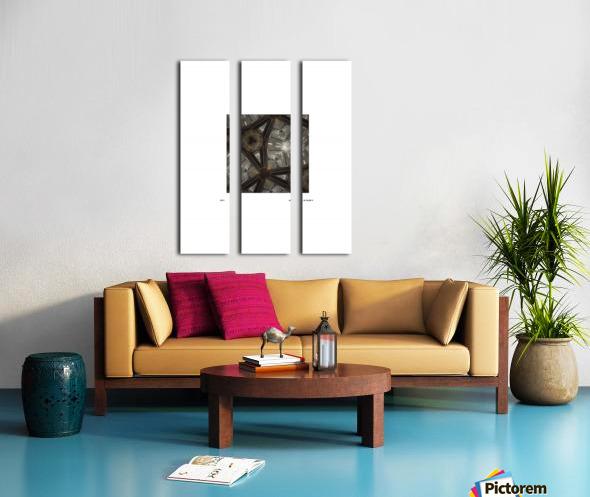 BLUEPHOTOSFORSALE 045 Split Canvas print