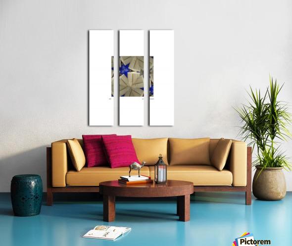 BLUEPHOTOSFORSALE 037 Split Canvas print
