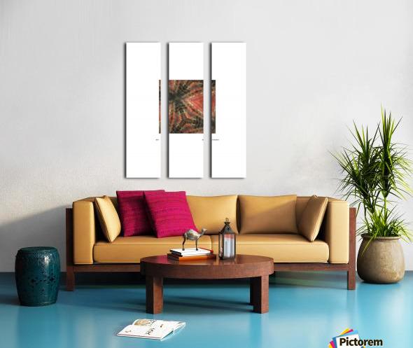 BLUEPHOTOSFORSALE 031 Split Canvas print