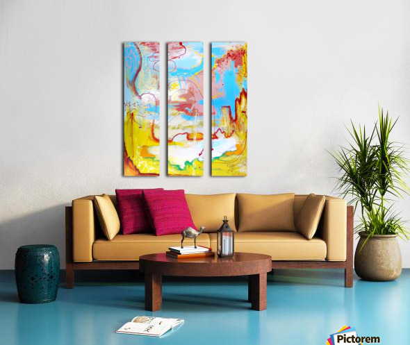 DSCN3495 Split Canvas print