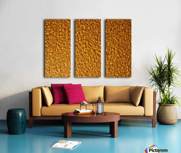 Wall Texture Split Canvas print