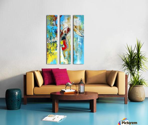 DSCN3514 Split Canvas print