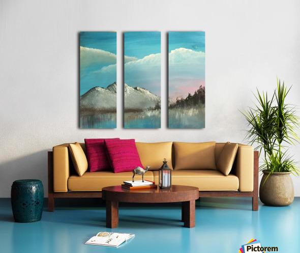 1D98487E 9F47 4F8B A234 C190F44E7E0D Split Canvas print