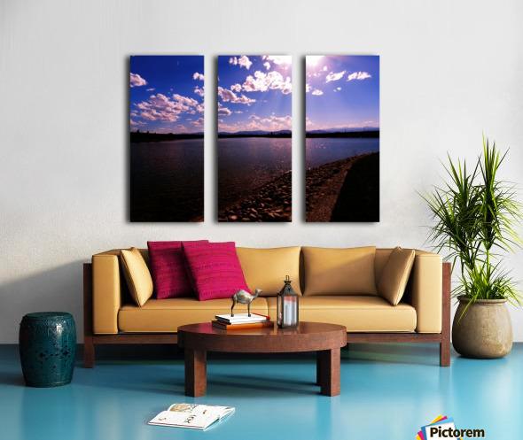 sofn-5D7F6A94 Split Canvas print