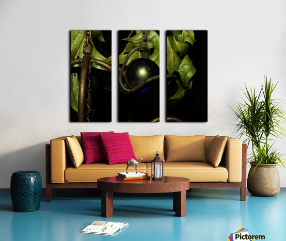 sofn-DD9E757F Split Canvas print