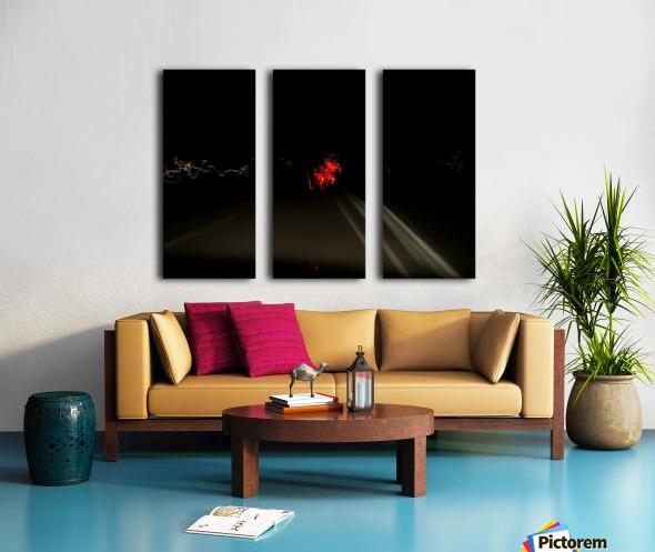 sofn-0F1C916C Split Canvas print
